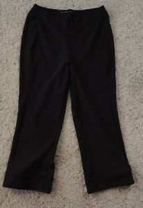 Fantastic  Rise Tech In BlackBlack  Womens Golf Pants NE5446180 All For You
