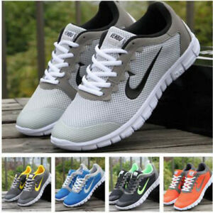 2018 New Men s Outdoor Running Shoes Fashion Casual Shoes Breathable ... 70884e76fa7f