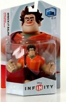 Wreck It Ralph Disney Infinity Character Figure Unopened Rare Fast Toy Works 3.0