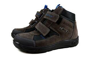 Klett Ricosta Led Zu 4229100 Meteor Gr Details 26 Mit Ben Leder Sneaker 32 Schuhe Kinder kPZuOiTX