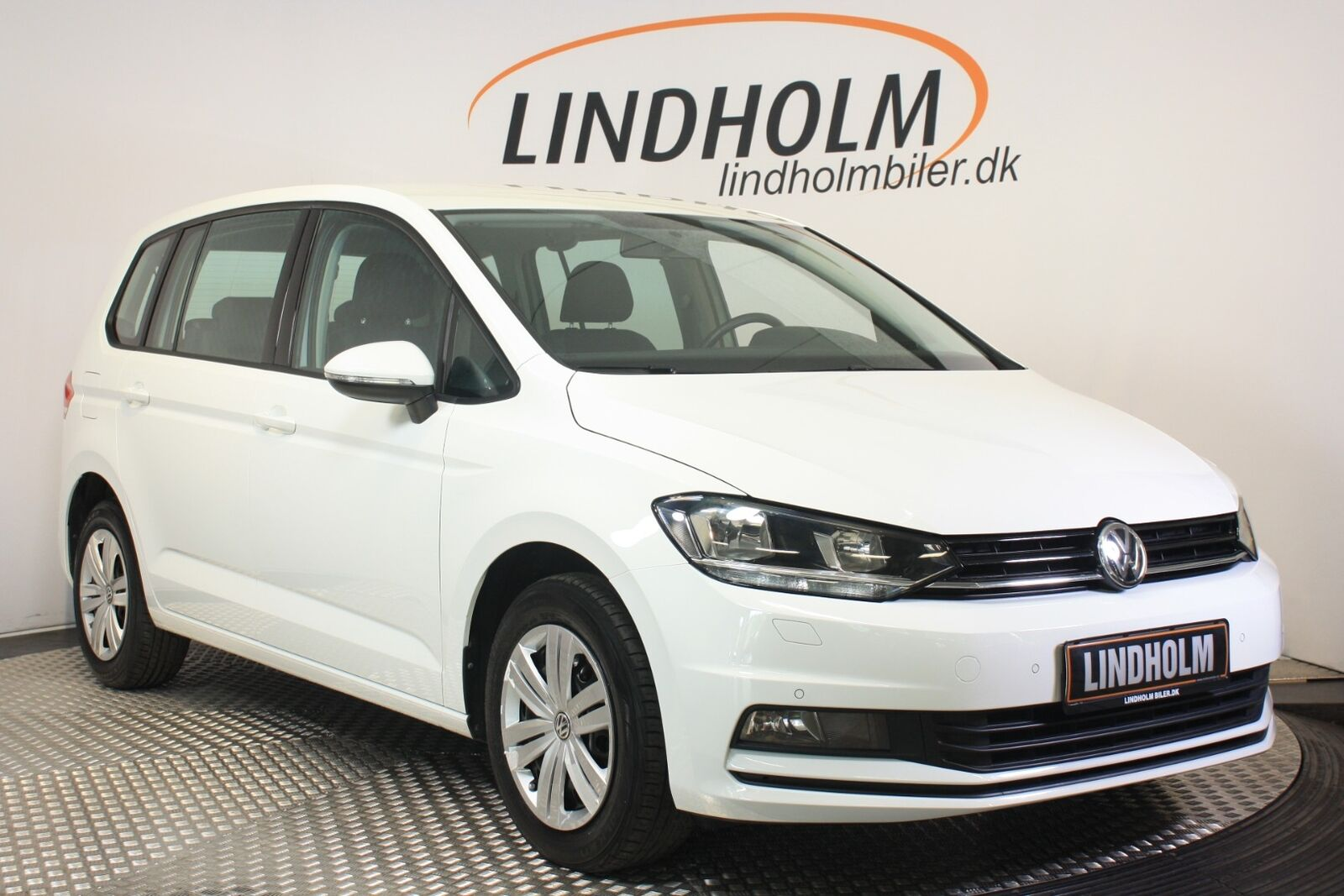 VW Touran 2019