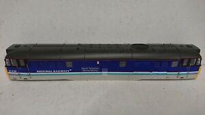 Hornby-OO-Spares-X10676-Class-31-Body-034-31439-034-Regional-Railways-NYMR-BRAND-NEW