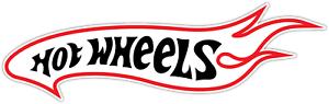 Hot-Wheels-NASCAR-Racing-Vinyl-Sticker-Decal-Car-Truck-Bumper-Cornhole-Wall