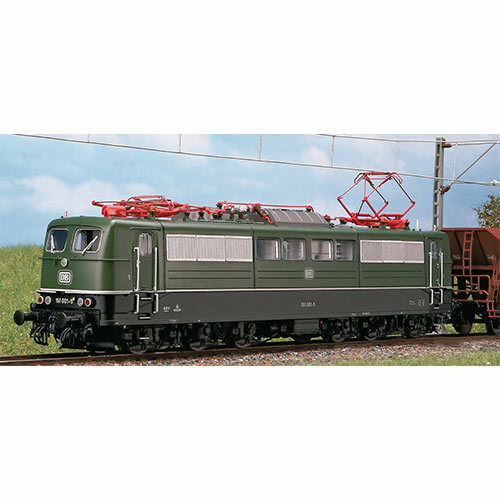 PIKO Expert DB BR151 Electric Locomotive IV HO Gauge 51300