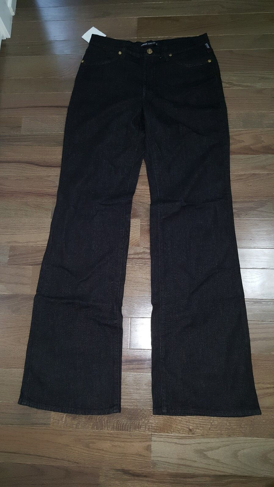 NEW VERSACE JEANS COUTURE women size 30   44  new with tags womens