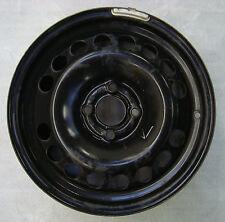 4 OPEL GM YW Llantas De Acero 6,5 x 15 ET35 OPEL Astra H Tigra 2150194 TOP