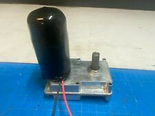 Johnson Motor 93520 24 Vdc With Multi Products Co Spec 3876 Gear Box New