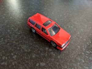 Volvo 850 Estate rot//red Hot Wheels 2021