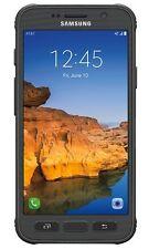 Samsung Galaxy S7 active SM-G891A UNLOCKED AT&T 32GB Smartphone - Titanium Gray