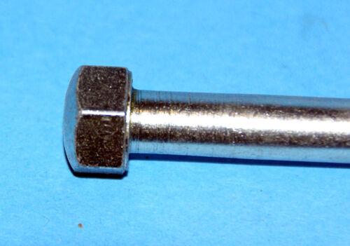 Triumph cylinder head bolt 70-0327 E327 Zylinderkopfschraube unit /& p//u 1938-70