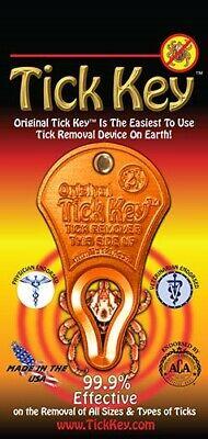Chiave Tick, Alluminio Tick Rimozione Del Dispositivo.-mostra Il Titolo Originale