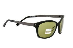 Serengeti-Sunglasses-Sara-Satin-Black-Polarized-PhD-555nm-7831-AUTHORIZED-DEALER