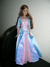 barbie princesse chantante collection Mattel de 1999 fabriquée en malaisie