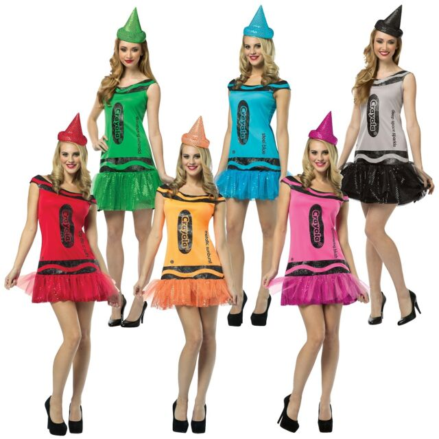 Women Group Costumes Group Costume Ideas fo...