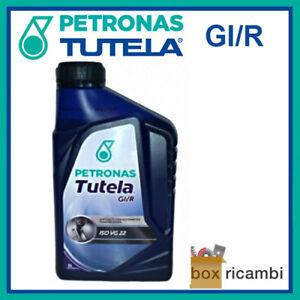 TUTELA TRANSMISSION GI/R ISO VG 22 - (ORIGINALE FIAT LANCIA ALFA ROMEO IVECO)