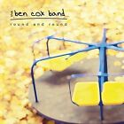 The Ben Cox Band-round and Round CD
