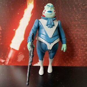 Custom Vintage Star Wars Droids Glasslite Vlix Figure