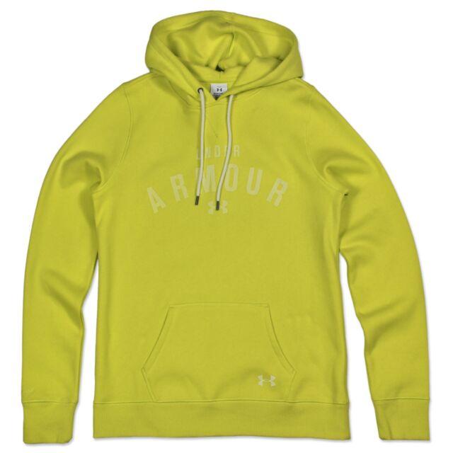 Logo Hoodie Warm Up Under Sports Fit Loose Ua Sweatshirt Armour wtxFTqB