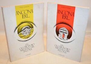 Storia Locale - Giorgio Occhiodoro Ancona Ieri 2 Vol 1985 Illustrato Fotografia Acheter Maintenant