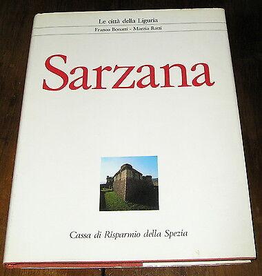 Sarzana La Spezia Liguria Franco Bonatti Marzia Ratti 1991