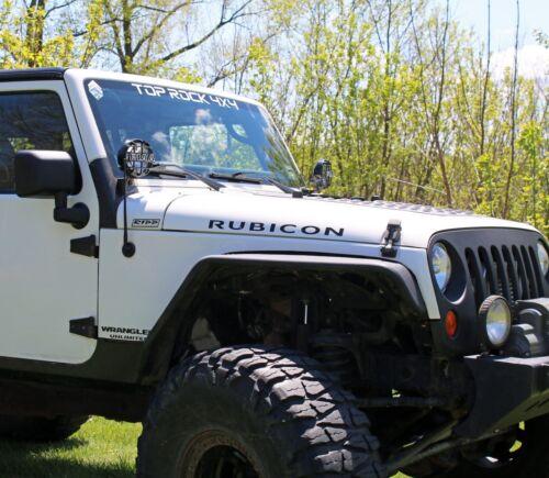 """05-10 Jeep Grand Cherokee 13/"""" ALL TERRAIN SHORT Flexible Rubber AM//FM Antenna"""