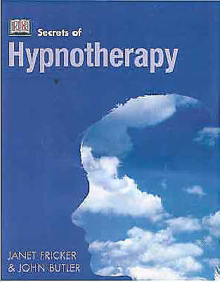 Hypnotherapy (Secrets of...) by Fricker, Janet; Butler, John