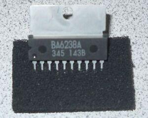 IC BA6238A, VC, Motor-Tr. (reversible), <20V, 1,6A, 1 Stück NOS