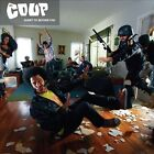 Sorry to Bother You [Digipak] * by The Coup (CD, Oct-2012, Anti (USA))