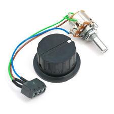 Switch / Potentiometer 1k ohm for older Powakaddy Mk1 Classic Trolleys.
