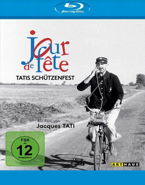 Tatis Schützenfest (Jacques Tati)                                | Blu-ray | 399