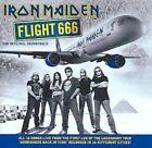 Iron Maiden Flight 666 The Original Soundtrack 2 CD Album