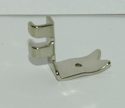 Low Shank Sewing Machine Shirring Foot for Brother New Home Singer etc  BLB298
