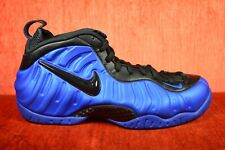 pretty nice 064e2 ba2cc item 6 WORN TWICE Nike Air Foamposite Pro Hyper Cobalt Blue Black Size 10  624041-403 - WORN TWICE Nike Air Foamposite Pro Hyper Cobalt Blue Black  Size 10 ...
