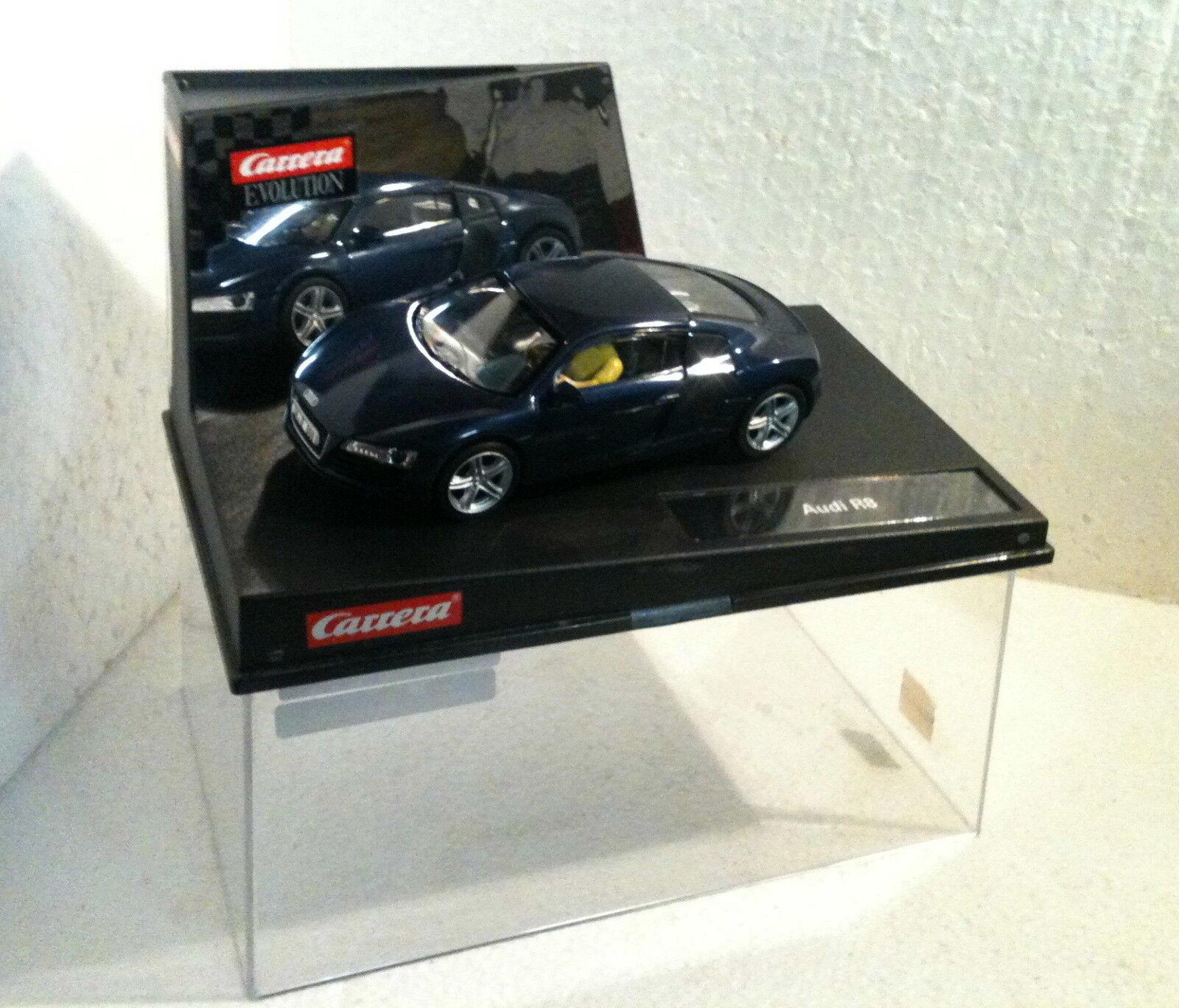 QQ 27241 bilrera Evolution Audi R8 Road bil