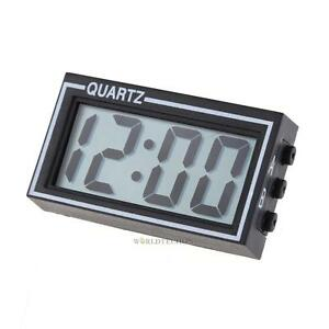 Mini-Digital-Auto-Car-Truck-Dashboard-Desk-Date-Clock-Time-Calendar-LCD-Display