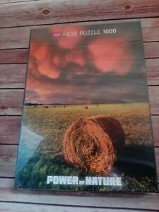 HEYE PUZZLE POWER OF NATURE 1000 TLG