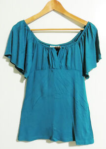 JADE-SHORT-SLEEVE-TOP-WITH-WOODEN-FEATURE-BEADS-SIZE-S