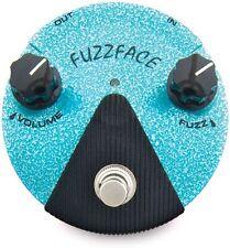 Dunlop Jimi Hendrix Fuzz Face Mini Distortion Pedal, FFM3, Brand New