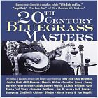 20th Century Bluegrass Masters by Various Artists (CD, Oct-2005, CMH Records)