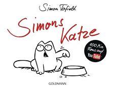 Tofield, Simon - Simons Katze