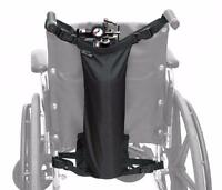 Adirmed Oxygen Cylinder Bag For Wheelchairs D & E Cylinders Durable Nylon Drive on sale
