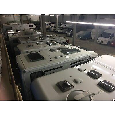 Garagenstellplätze für Wohnmobile,Wohnwagen,Boote,Oldtimer,Motorräder usw.