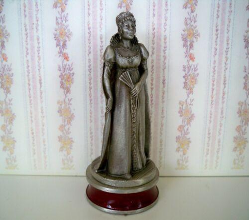 Schachfiguren Josephin Queen Die Schlacht von Trafalgar