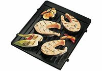 Broil King 11221 Cast Iron Griddle, New, Free Shipping on sale