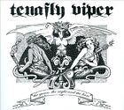 The Queen, the Night and the Liars [Digipak] by Tenafly Viper (CD, May-2012, Megaforce)