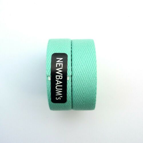 2 Rolls 13 Colours Newbaum/'s Luxury Milled Cotton Handlebar Tape