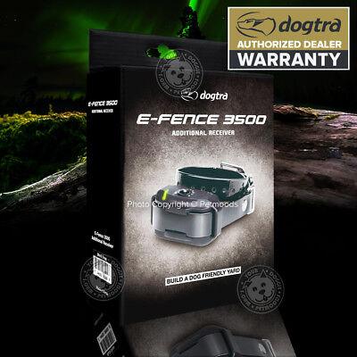 Dogtra E-FENCE 3500 RX Extra Collar Receiver
