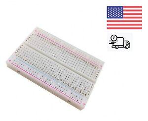 Universal-Mini-Protoboard-sin-Soldadura-Placa-400-puntos-de-Corbata-Arduino-y-Raspberry-Pi