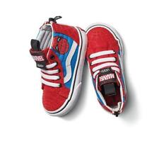 item 4 Vans Sk8 Hi Zip (Marvel) Spider-Man Toddlers 5 -Vans Sk8 Hi Zip  (Marvel) Spider-Man Toddlers 5 6d2a18296