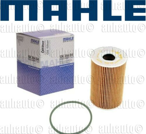 Mahle  Engine Oil Filter Porsche 911 Cayenne V8,Panamera,Macan V6 997